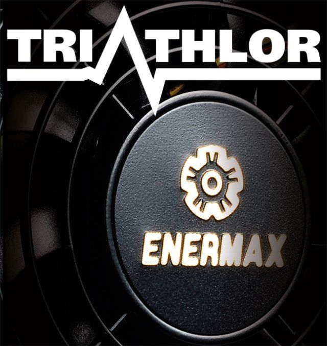 Enermax Triathlor: новые качественные БП для компьютерных систем