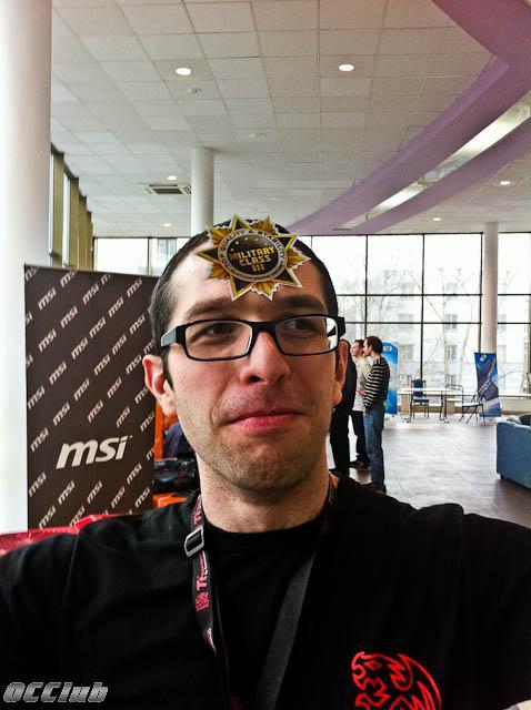 Конференция OGIC v2.0 в Санкт-Петербурге