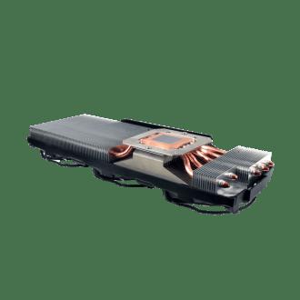 ARCTIC Accelero Xtreme III: VGA-кулер для энтузиастов