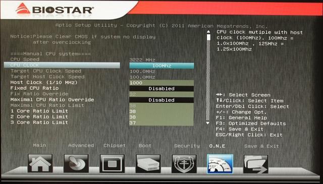 Обзор и тестирование материнской платы Biostar TPower X79