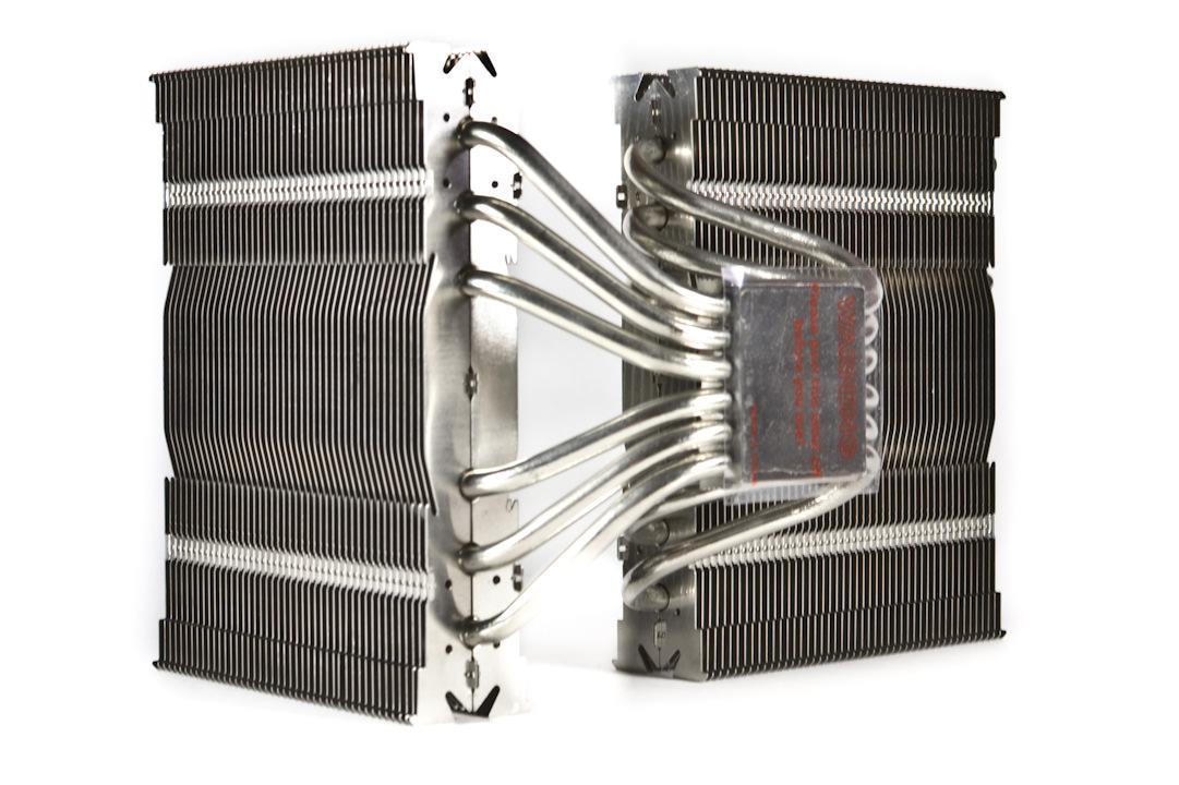 Обзор и тестирование процессорного кулера Prolimatech Genesis
