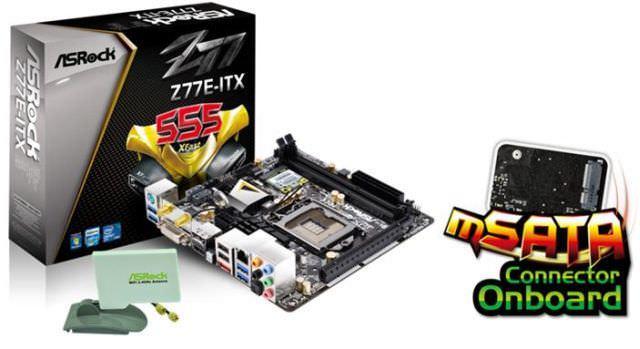 ASRock представляет материнские платы на базе чипсетов Intel седьмой серии в рамках 2012 Annual Global Tour