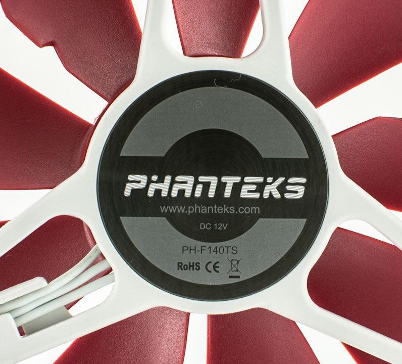 Обзор и тестирование процессорного кулера Phanteks PH-TC14CS