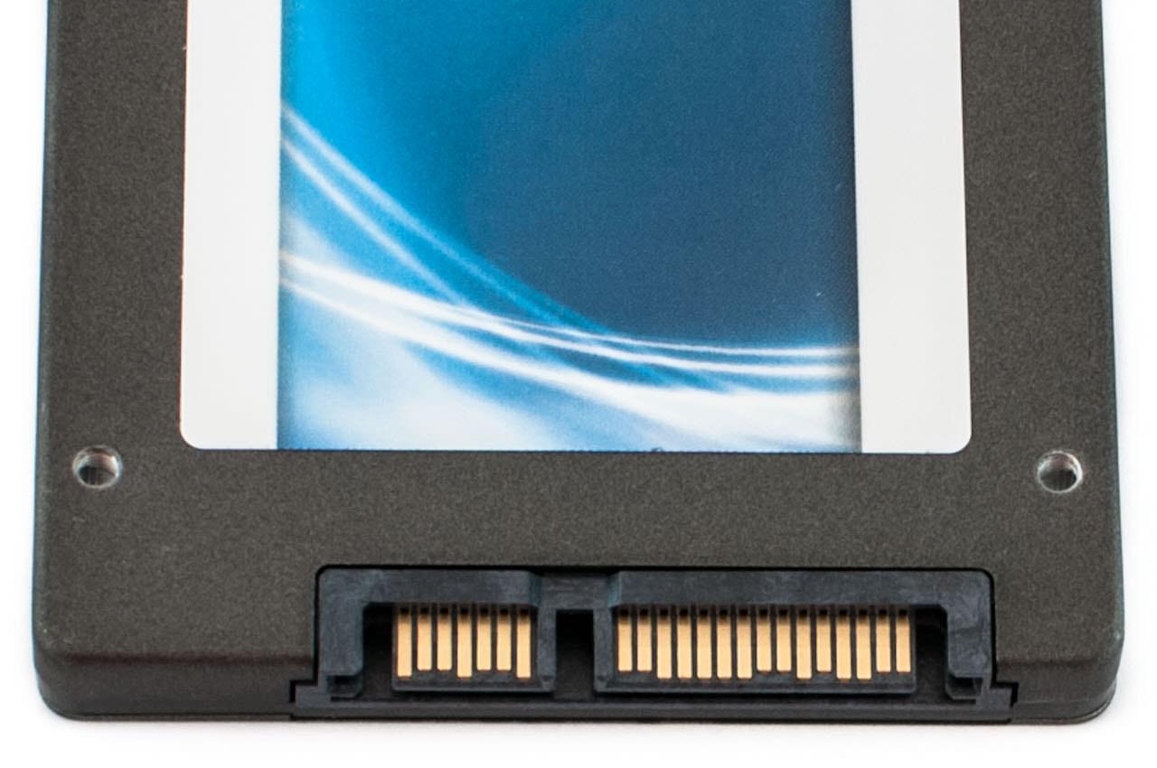 Обзор и тестирование твердотельного накопителя Crucial M4 объемом 64 ГБ