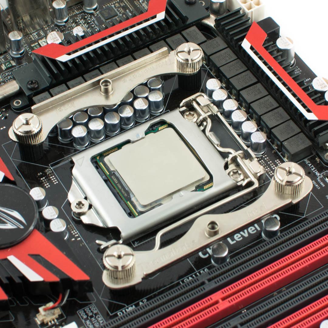 Обзор и тестирование пары процессорных кулеров Thermaltake Contac 30 и Contac 39