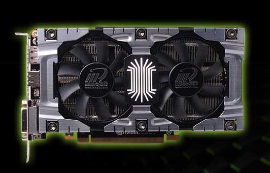 Стильная видеокарта Inno3D GeForce GTX660 Ti HerculeZ – более быстрая, плавная и насыщенная графикой работа