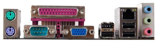 Системные платы BIOSTAR H61MGE: гибкое бюджетное решение для платформы Intel Core