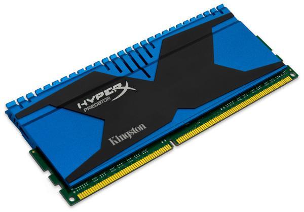 Kingston Technology расширяет семейство продукции HyperX