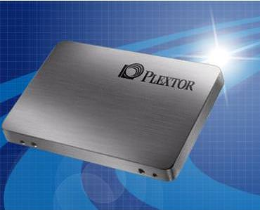 Компания Plextor представляет M5 Pro - супер-быстрый SSD диск с поддержкой уникальной технологии для защиты данных