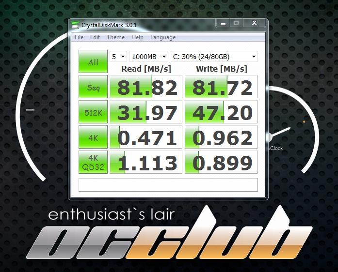 Обзор компактного энергоэффективного компьютера ASUS EeeBox PC EB1007P