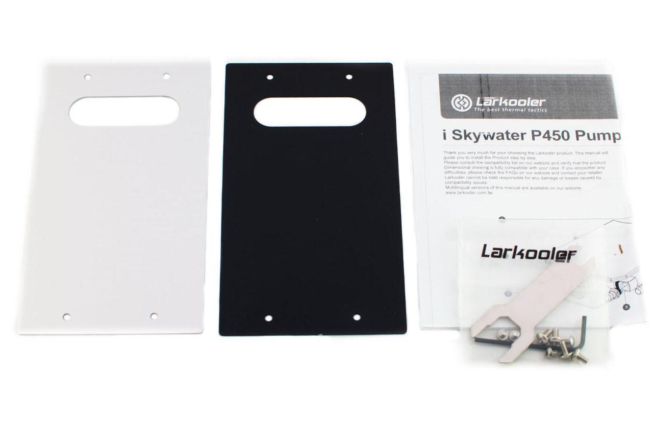Обзор и тестирование комплексной системы жидкостного охлаждения Larkooler iSkyWater 520