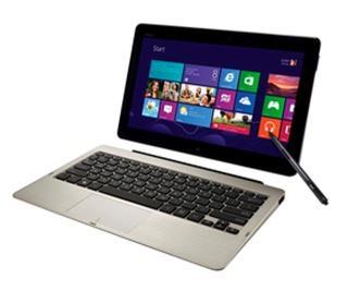 ASUS на выставке IFA: невероятные планшеты Vivo Tab и Vivo Tab RT с Windows 8