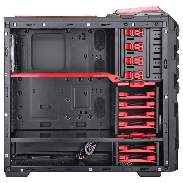Компания Aresze представила корпус нового поколения Seediq 8003