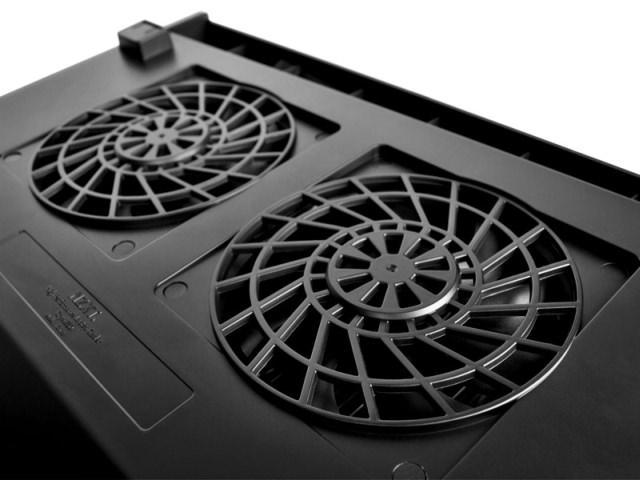 NZXT представляет систему охлаждения для  ноутбуков Cryo X60