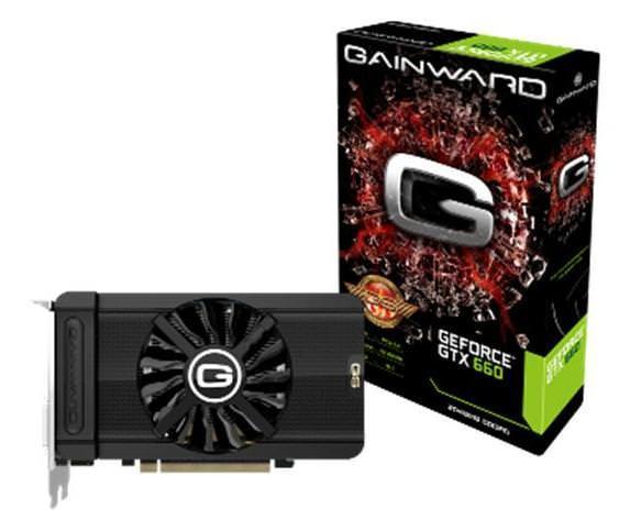 Новые видеокарты Gainward GeForce GTX 660 и GTX 650 выводят игровой процесс на новый уровень