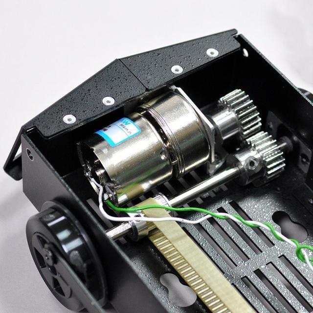 Lian Li выпускает PC-CK101 — алюминиевый корпус в форме поезда