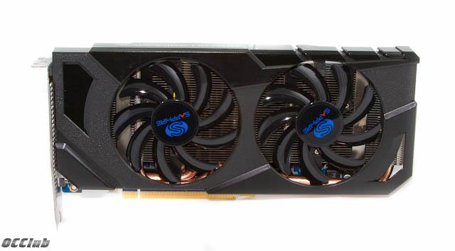 Sapphire Radeon HD 7870