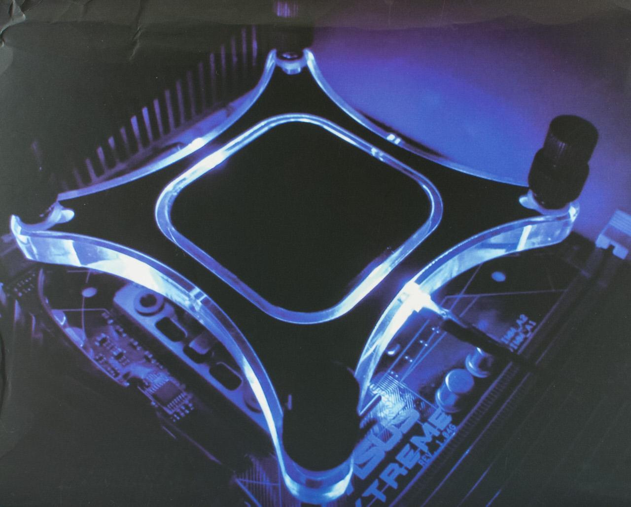 Обзор и тестирование процессорной системы жидкостного охлаждения XSPC RayStorm 750 RS240