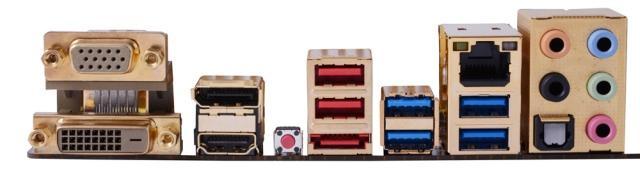 ECS представляет первую материнскую плату AMD Golden A85F2-A с сокетом FM2
