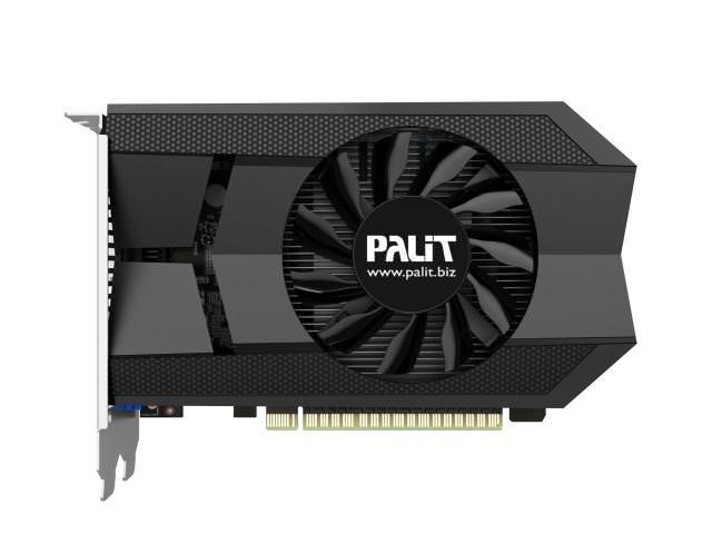 Palit представляет GeForce GTX 650 Ti – новый уровень игр на ПК по замечательной цене