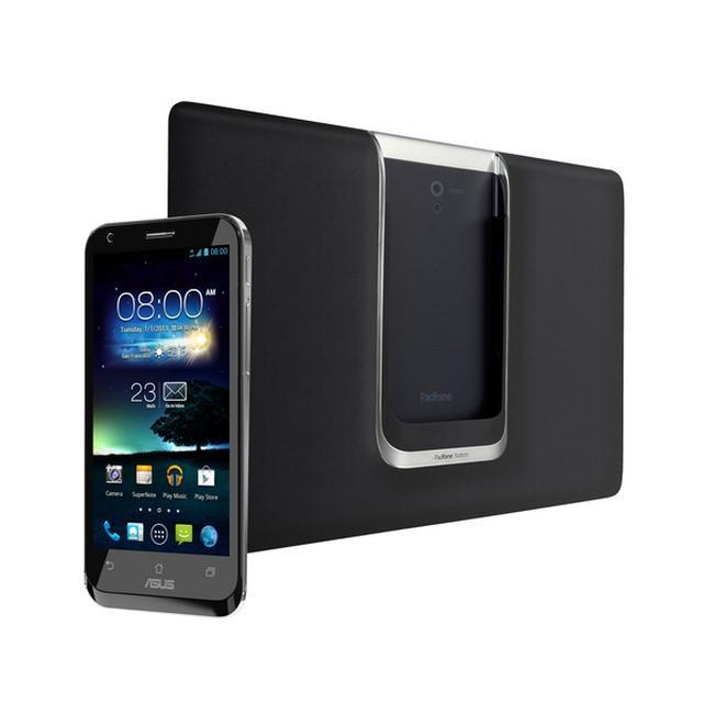 ASUS PadFone 2 – идеальный смартфон для современной жизни!