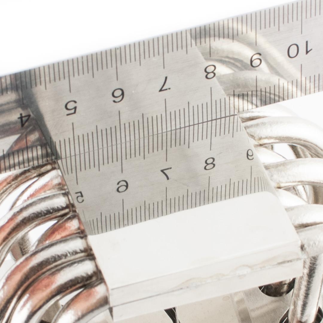 Обзор и тестирование процессорного кулера Thermalright Archon SB-E