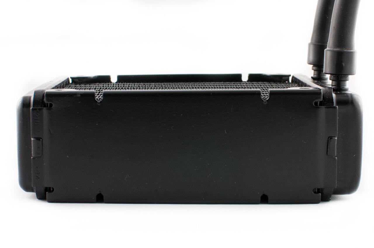 Обзор и тестирование заводских систем жидкостного охлаждения Thermaltake Water 2.0 Pro и Water 2.0 Performer