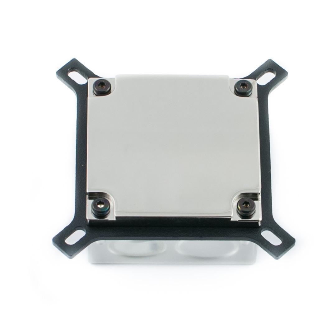 Обзор и тестирование универсального водоблока для видеокарт EK-VGA Supremacy