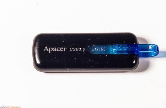 Apacer AH354