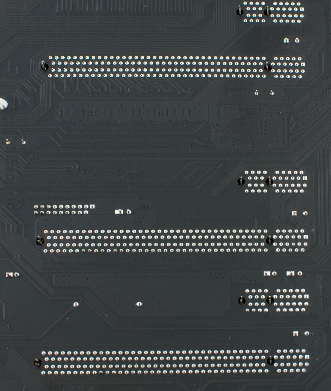 Обзор материнской платы BIOSTAR Hi-Fi Z77X