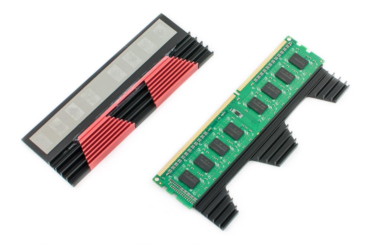 Обзор четырехканального комплекта оперативной памяти GeIL EVO TWO