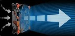 COUGAR представляет новую линейку вентиляторов с LED-подсветкой Dual X
