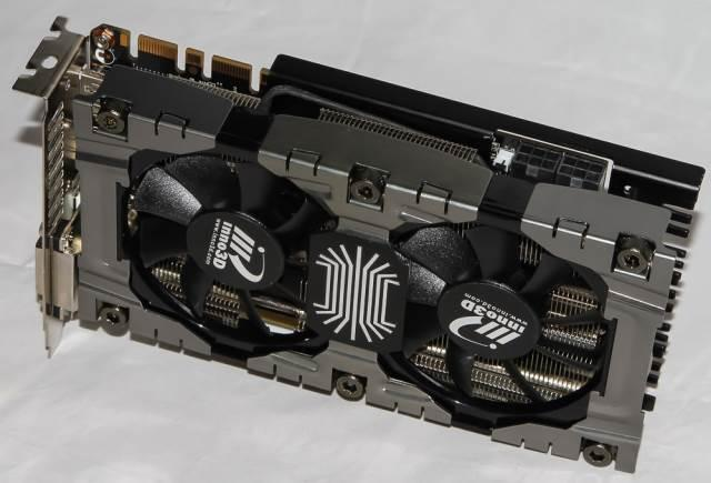Inno3D GeForce GTX 660Ti