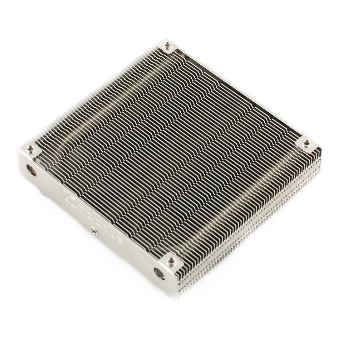 Обзор и тестирование низкопрофильного процессорного кулера Noctua NH-L9i