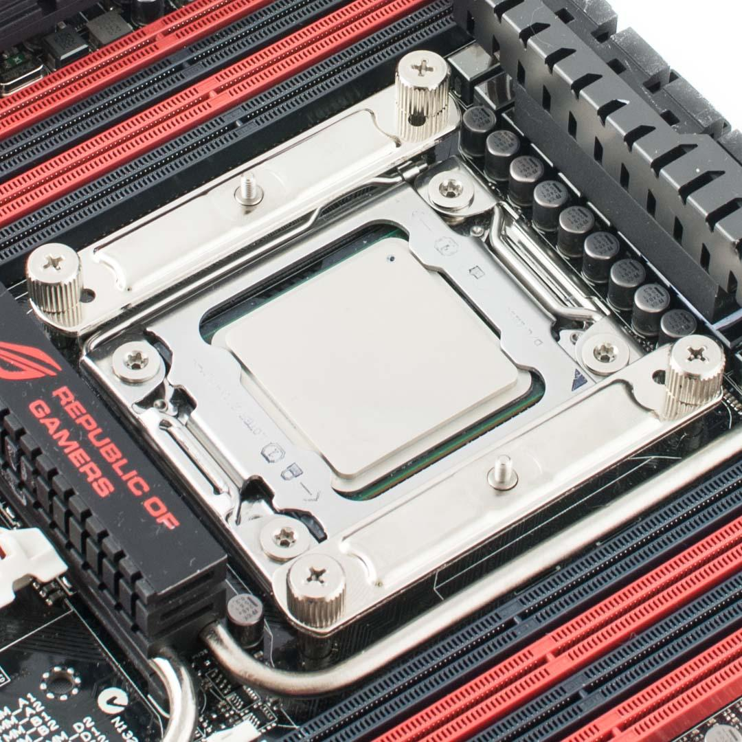 Обзор и тестирование процессорного кулера Phanteks PH-TC12DX