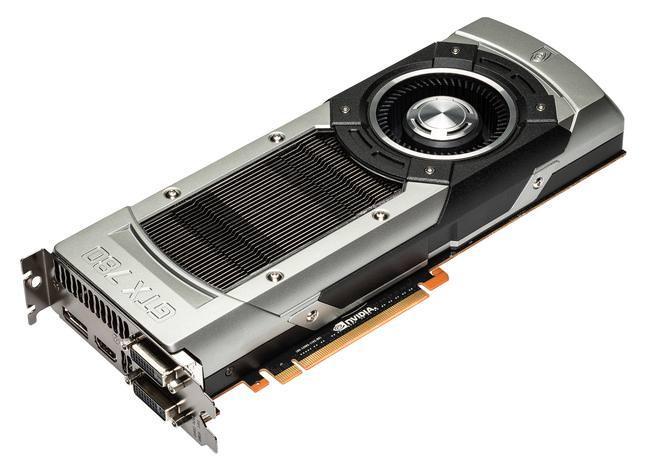 Новый графический процессор NVIDIA GeForce GTX 780 обеспечивает высочайшую производительность и плавность смены кадров в играх нового поколения