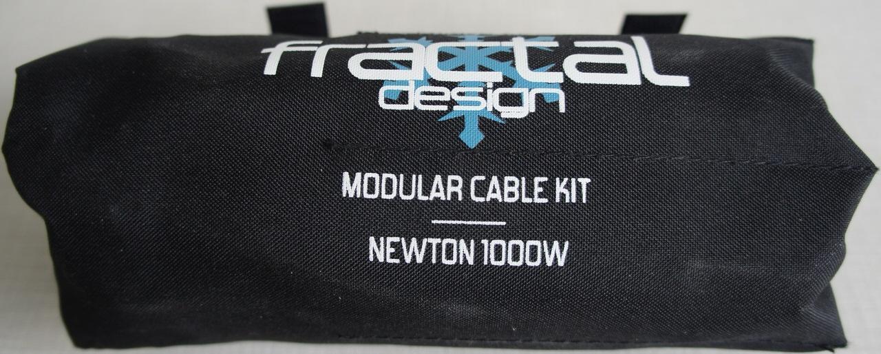 Сумочка для кабелей