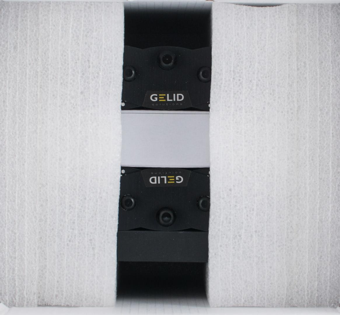 Обзор и тестирование процессорного кулера GELID The Black Edition