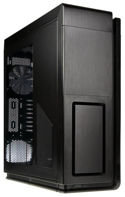 Компанией Phanteks официально представила компьютерный корпус премиум-класса Enthoo Primo Ultimate