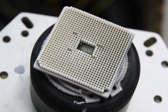 AMD подтверждает выход процессоров Kaveri в 2014 году