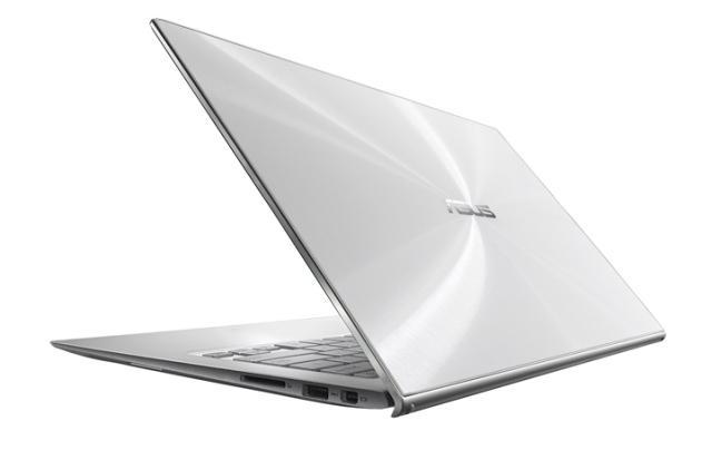 Компания ASUS представила два новых ультрабука Zenbook UX301 и Zenbook UX302 на базе платформы Intel Haswell