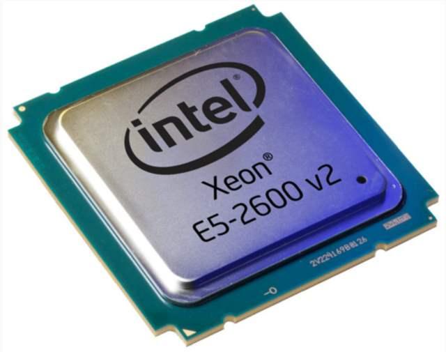 На IDF 2013 Intel представили двенадцатиядерные процессоры Xeon E5-2600 v2