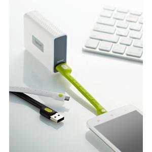 Новые кабели Apacer A510 USB OTG и A110 Micro USB расширяют память мобильных устройств