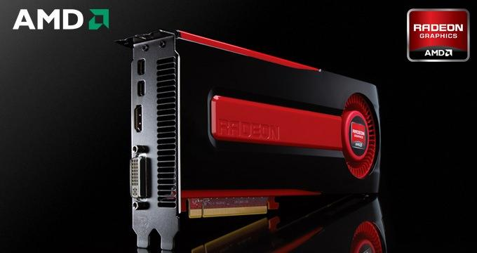 Стало известно название флагманской видеокарты от AMD: Radeon R9-280X