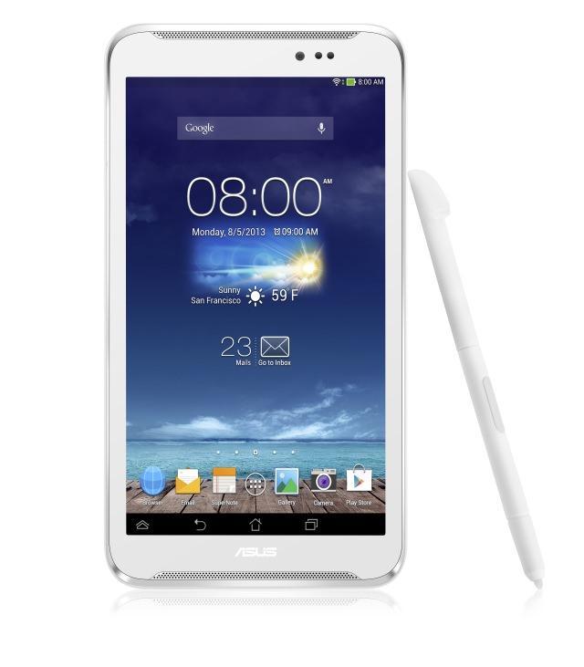 ASUS представляет Android-планшет Fonepad Note 6 (ME560CG)