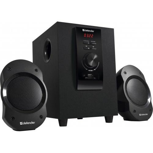 Defender представляет новую акустическую систему Sirocco S10 Pro