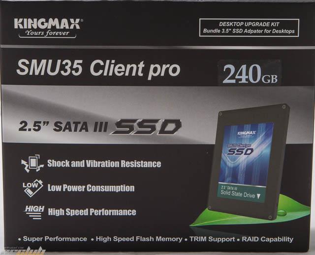 Kingmax SMU35Pro