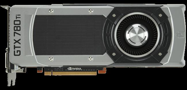 EVGA представляет линейку видеокарт GeForce GTX 780 Ti