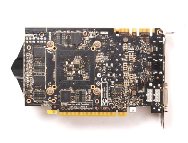 ZOTAC GeForce GTX 760 OC – новый выбор геймеров для игр следующего поколения