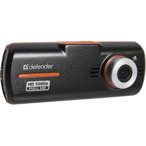 Defender представляет  автомобильный видеорегистратор Car vision 5018 FullHD